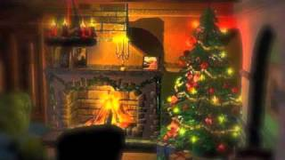 Johnny Mathis - The First Noel (Columbia Records 1958)