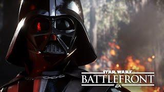 Star Wars Battlefront Осторожней Тут ругаются МАТОМ!!! 18+