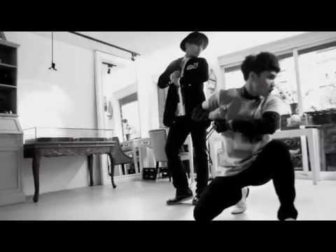 SHINHWA SNIPER DANCE COVER