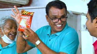 Marimayam | Episode 358 - Grand taste of 'Sathyaseela Taste Buds' I MazhavilManorama