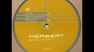 Herbert - Butt-Head (1996)