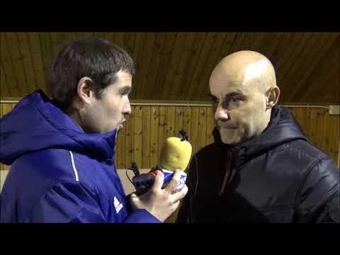 Declaraciones de Dani Martínez, Entrenador del Barbastro, tras el Barbastro 1-0 Villanueva