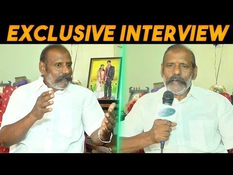 Actor & Fighter Azhagu Interview fo ..