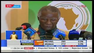 Thabo Mbeki: Large number of spoilt votes is a huge concern