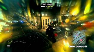 Watch Dogs 04/22/2014