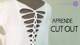 Tutorial Cut Out