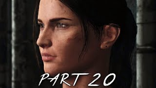 THE EVIL WITHIN 2 Walkthrough Gameplay Part 20 - Cerebral Chip (PS4 Pro)