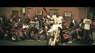 Video Ima Boss de Meek Mill feat. Rick Ross