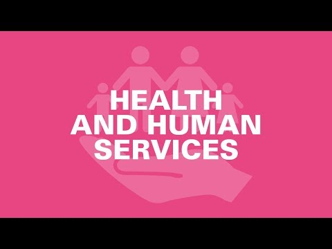 Health and Human Services - Is It a Good Fit For You?