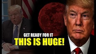 Something Prophetic is Happening in The White House... Are U ready for it? Watch!