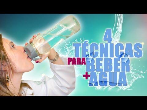 Imagem ilustrativa do vídeo: Como Beber Mais Água