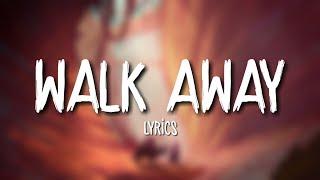 Alle Farben & James Blunt   Walk Away(Lyrics)