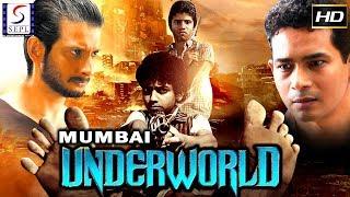 Mumbai Underworld - South Indian Super Dubbed Action Film - Latest HD Movie 2018