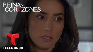 Reina De Corazones | Capítulo 76 | Telemundo