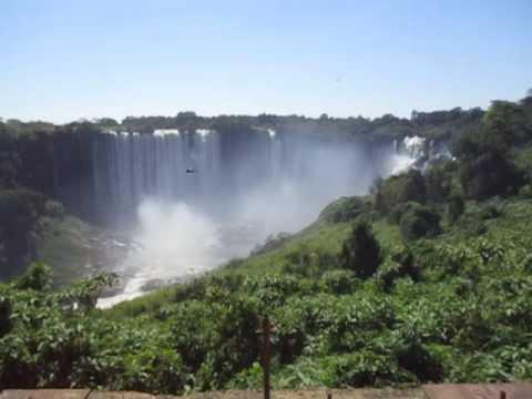 Cataratas de Kalandula / Quedas de Kalan