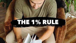 The 1% Rule of Money (it's not what you think...)