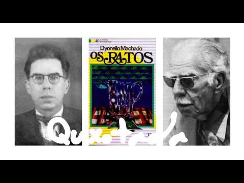 Os Ratos, de Dyonélio Machado