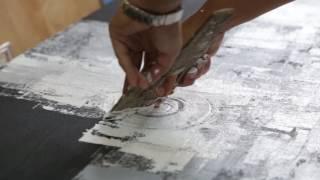Inside The Artists Studio| Sir Levi Yu