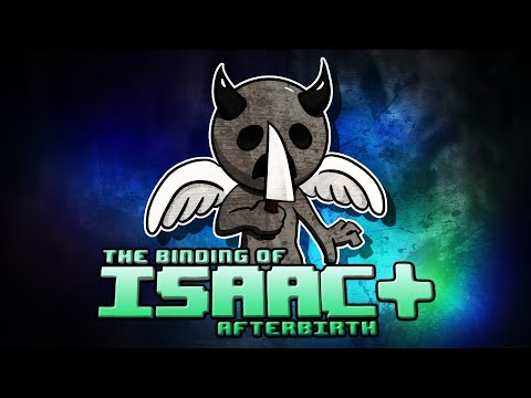 ZAWSZE NA STYK 😰 | The Binding of Isaac: Afterbirth+ #50