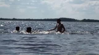 Красновишерск озеро Нюхти 7 июля 2018 Лучшее место для отдыха
