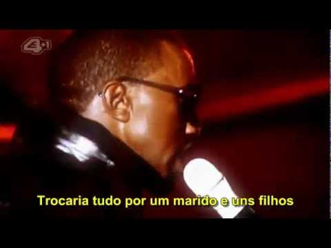 Kanye West - I Wonder [Ao vivo] (Legendado/Tradução)