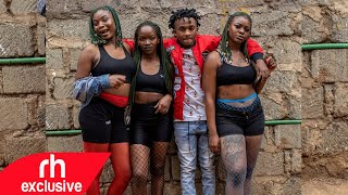 2020 NEW KENYAN GENGETONE HITS MIX –  DJ PEREZ X DJ MAC / RH EXCLUSIVE