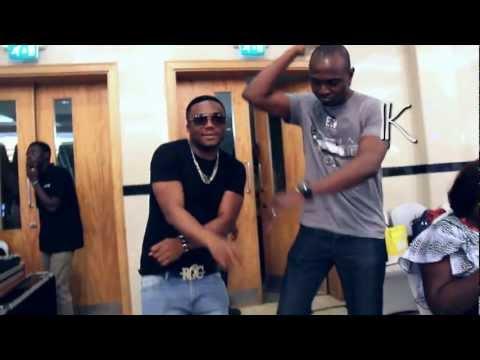 Tim Godfrey – Gbemisoke [Video]