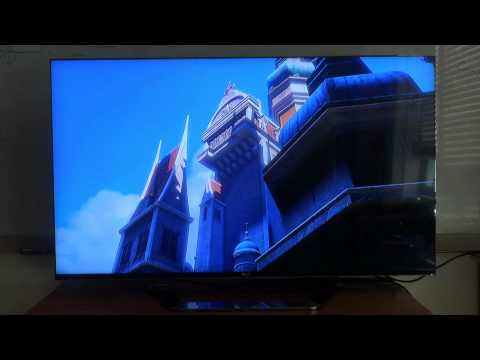 2012 LG LM9600 3D TV Review