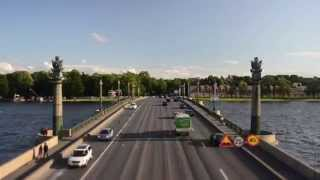 Летний город (Санкт-Петербург) | Nyáron Szentpétervár | #lrmntvch