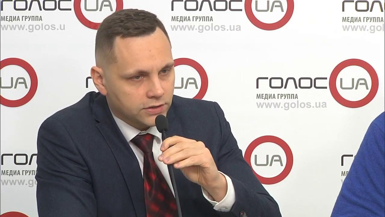 Обстрел бизнесмена с ребенком в Киеве: почему МВД не борется с разгулом преступности? (пресс-конференция)