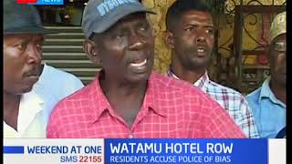 Controversy surrounding the ownership of Temple Point resort in Watamu deepens