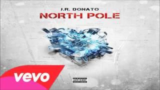 JR Donato- Should've Never ft  Ab Soul, Wiz Khalifa & Smoke DZA