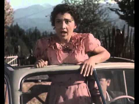 ჭრიჭინა (1954)