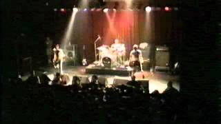 Everclear Electra Made Me Blind live at La Luna June 26th 1995