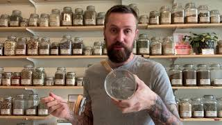 The Best Gear For Making Medicinal Herbal Teas