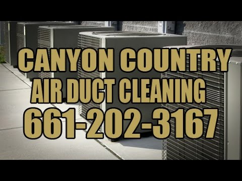 Same Day Service | Air Duct Cleaning Canyon Country, CA
