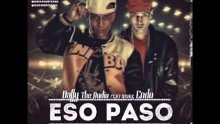 Music video by Daffy y Endo performing Eso Paso. (C) 2013 Secret Family.@rido_music, @daffytheaudio, @endosfnazza