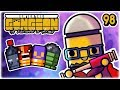 Remote Flak Angry Bouncy Bullets Part 98 Let 39 s Play Enter the Gungeon Farewell to Arms PC HD