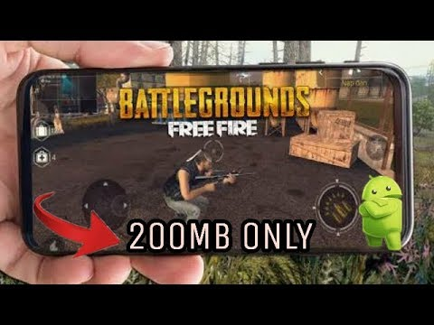Free Fire - Battlegrounds [ Apk + Obb ] | How to download and install Game For Android |