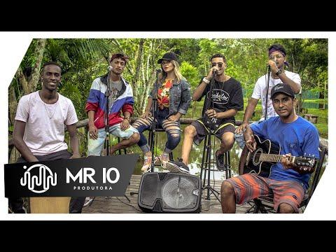 Acústico Se Envolver - MC Jota D, Deza de Sá, El Silva MC e MC Beiço do MS (DJ L3) Street Vídeo
