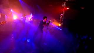 Gary Numan - 06 The Aircrash Bureau, Hope Bleeds DVD - Nov 2004