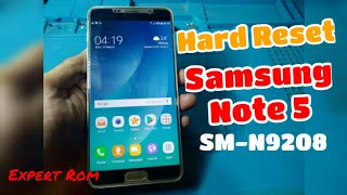 Hard reset and bypass google account samsung J7 prime