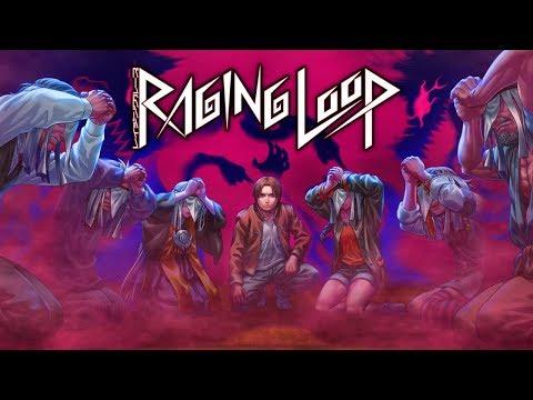 Raging Loop - Gameplay Trailer thumbnail