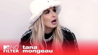 Is Tana's Manager Leaving Her For Good? Ep. 1 | MTV No Filter: Tana Mongeau (Season 2)
