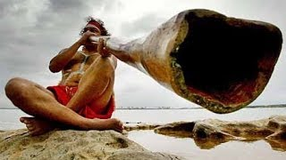 Australian aborigines -- Australian aboriginal music -- Australia