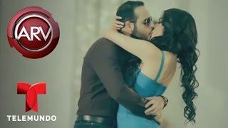 Denuncian mp3 musical Fuiste Mía de Gerardo Ortíz | Al Rojo Vivo | Telemundo