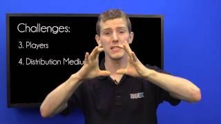 Ultra HD 4k explained