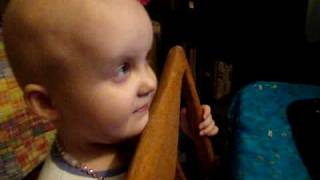 Brave Little Soldier by Dolly Parton Sammy's Version