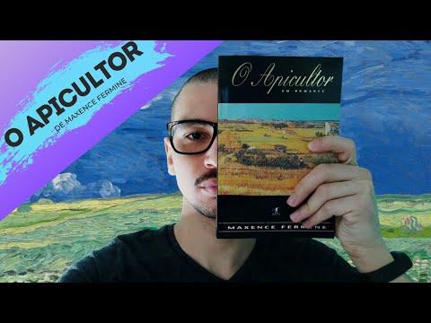 O APICULTOR; DE MAXENCE FERMINE |16|