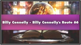 Billy Connolly - Billy Connolly's Route 66 Audiobook